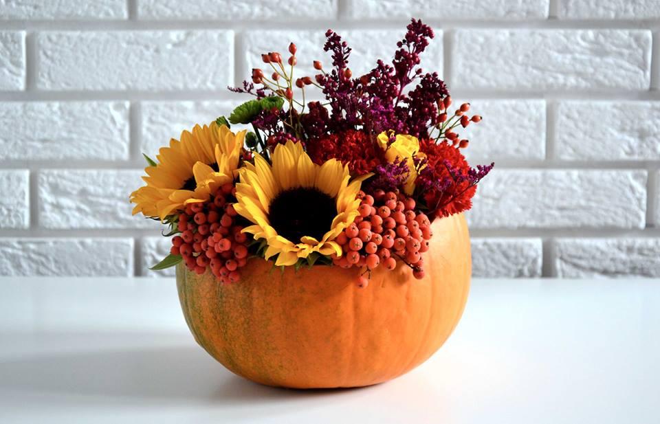 dekoracja jesienna dekorka.com