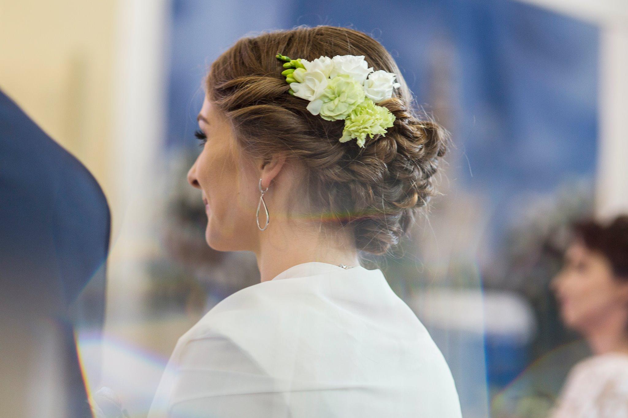 kwiaty na wesele rustykalne wesele dekorka.com katowice