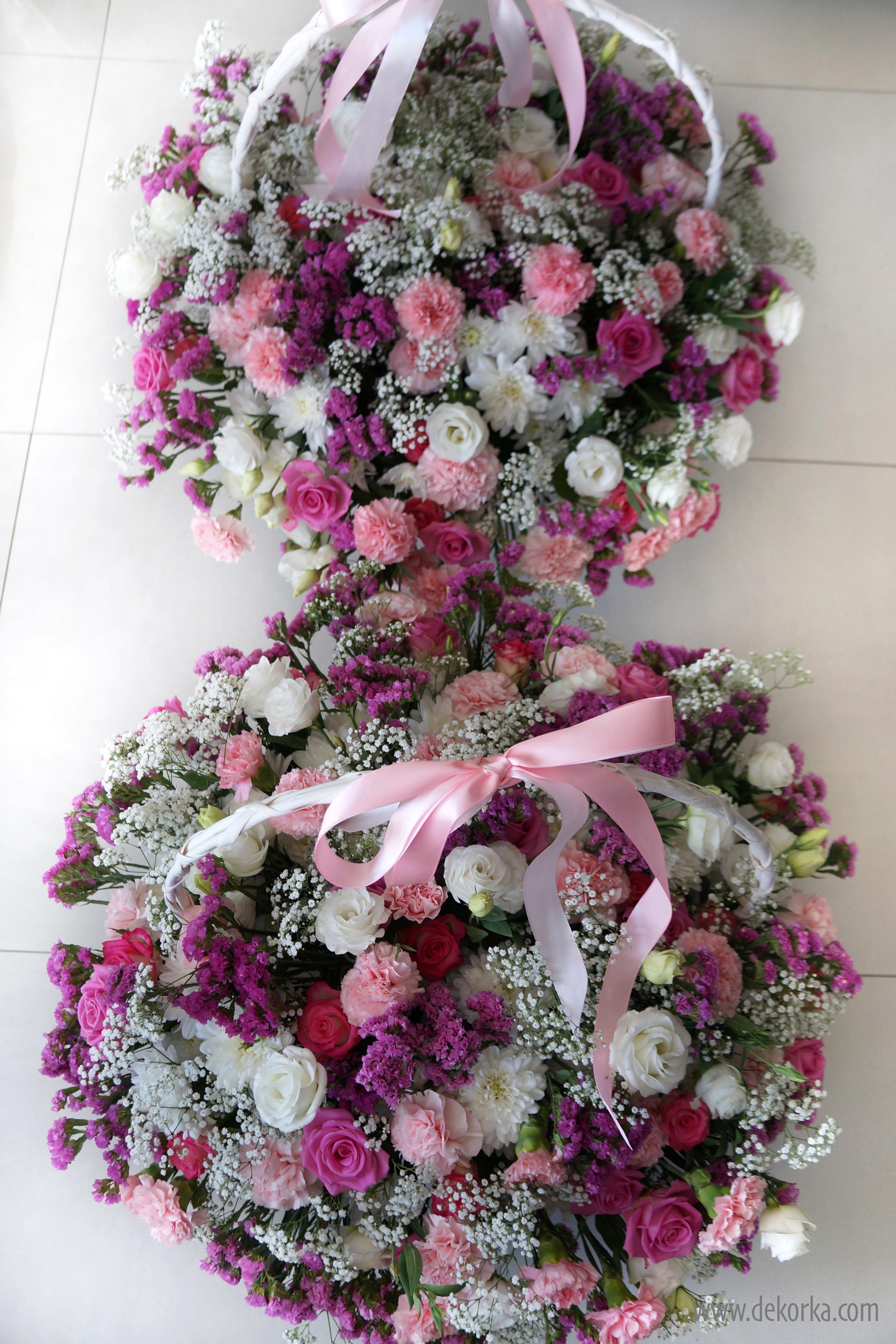kosze dla rodziców dekorka.com katowice prezent dla rodziców