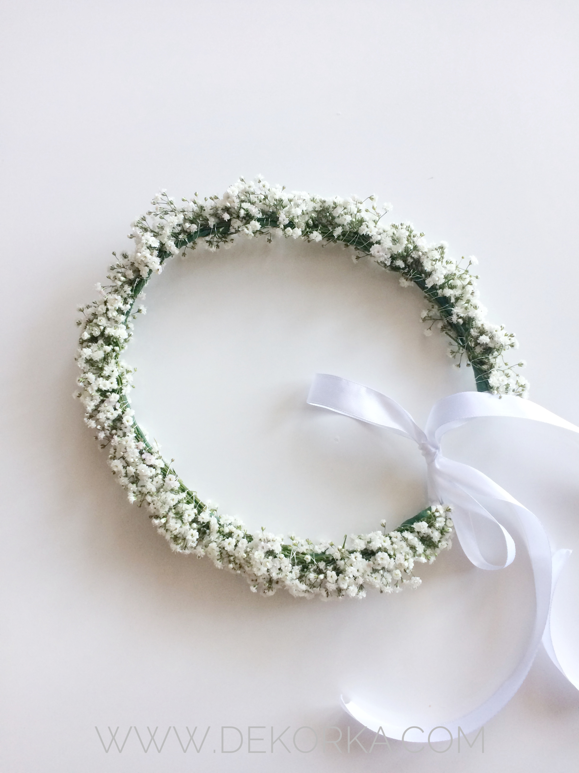 dekorka.com dekoratorki wesele ślub ślask