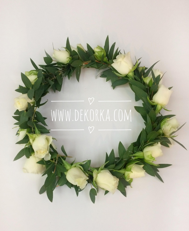 wianek z eukaliptusa dekorka.com