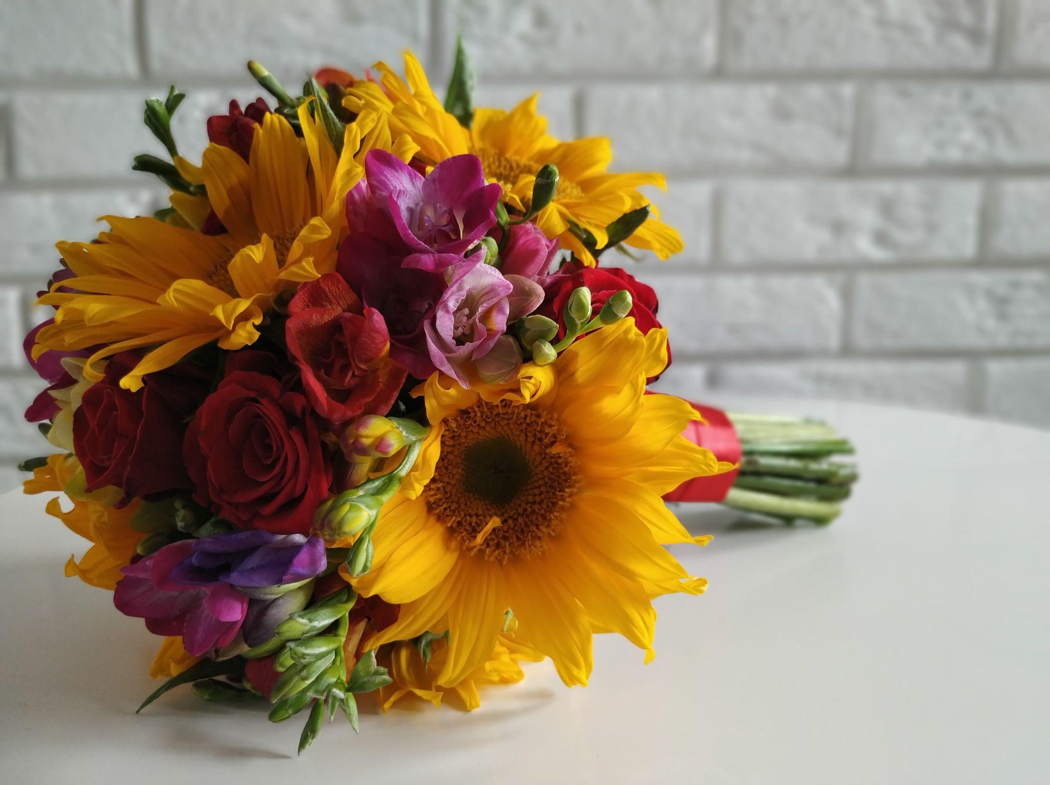 dekorka florystyka dekoracje